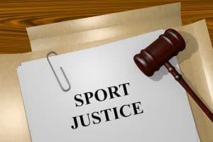 Sports Lawyer