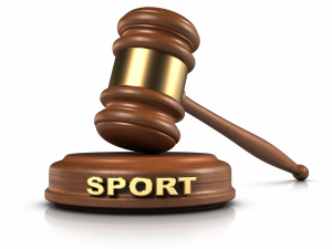 Sports Law Attorneys