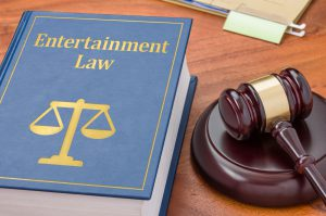 Entertainment Lawyer NYC