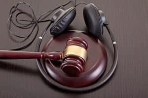 Music Lawyers