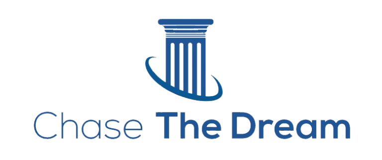 Chase The Dream Logo